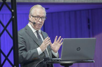 """Akava on huolissaan lomautusten muuttumisesta irtisanomisiksi – """"Suomen hallituksen pitäisi keskittyä nyt siihen, että ihmisillä on töitä vuonna 2021"""""""
