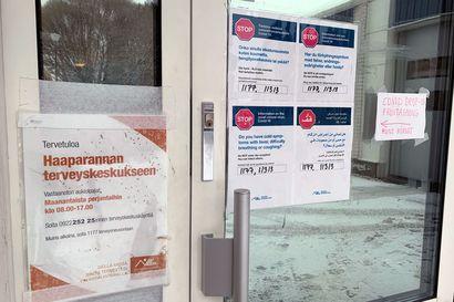 Lucia-juhlat jäävät juhlimatta, jos joulu aiotaan vielä pelastaa – Ruotsin Norrbotten varautuu koronapotilaisiin