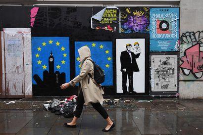 EU päättää tänään, saako brexit jälleen lisäaikaa