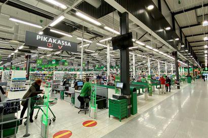 Suositukset eivät pure ostajiin – lähimaksu ei ole yleistynyt eikä verkkokaupan osuus kasvanut koronakriisin aikana