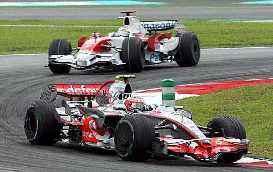 formula 1 ilmaiseksi Parkano