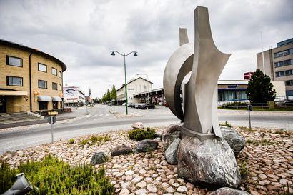 Kemijärvi käynnistää yt-neuvottelut –50 työntekijää osa-aikaistetaan tai irtisanotaan
