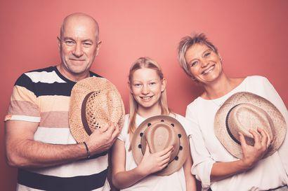 """Marika Koski elänyt lähes 30 vuotta Saksassa: """"Olen yhä Suomen kansalainen"""""""