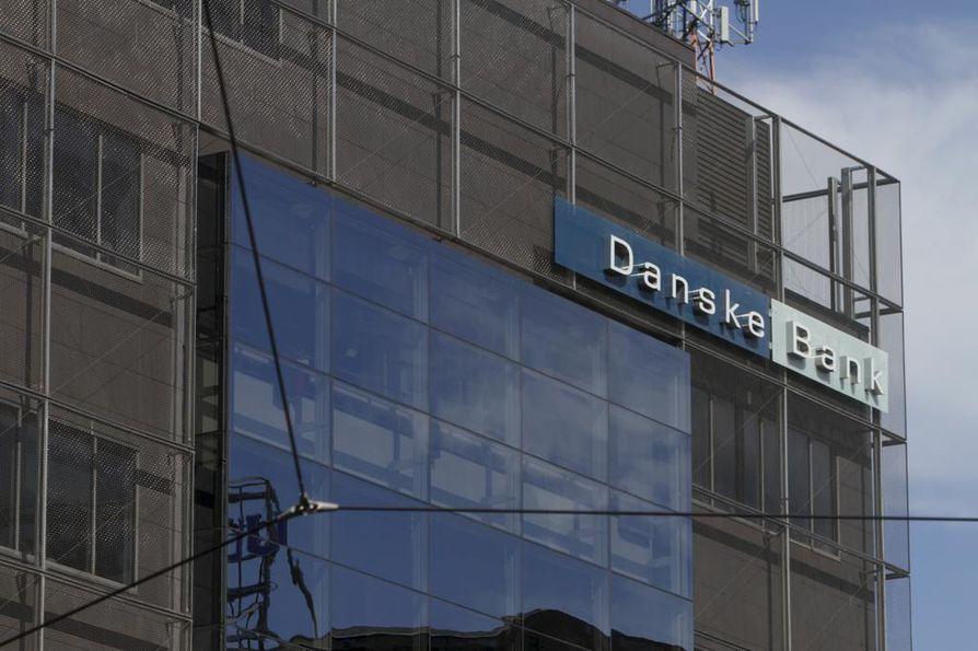 Dansken Bank on päättänyt sulkea toimintansa Venäjällä ja Baltian maissa.