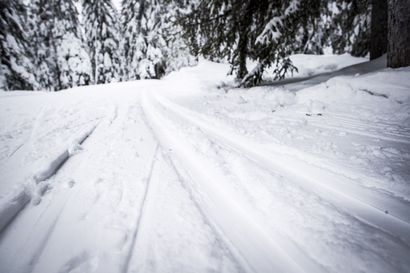 Lukijalta: Ulkoliikuntapaikat kuntoon, Rovaniemi!
