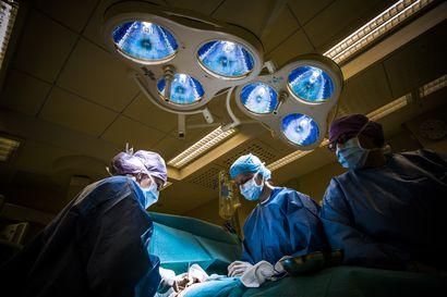 Lukijalta: Niukkuudessa elävien terveydenhuollosta huolehdittava