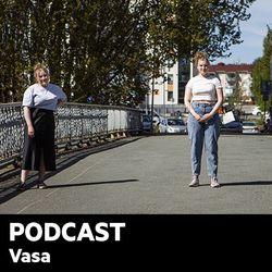 Kuuntele Vasan podcast: Onneksi kuntavaalit on pian ohi – Miksi kuntavaalit ja kunnallinen päätöksenteko eivät tavoita nuoria?