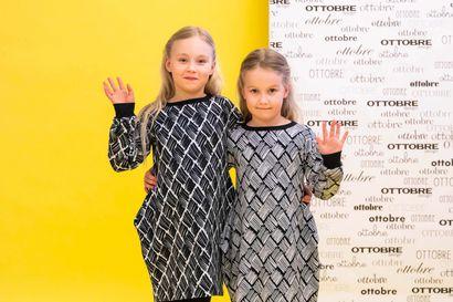 """Kaksikymppisiään juhliva OTTOBRE design® -lehti auttaa lukijoita löytämään sisäisen ompelijansa – """"Lehtemme on rohkaissut monia ompelemaan vaatteensa itse"""""""