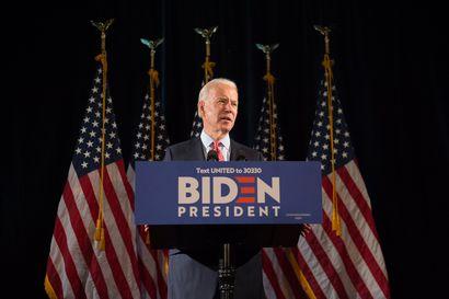 """Ankarasta syyttäjästä povataan Joe Bidenin lupaamaa naista varapresidenttiehdokkaaksi: """"Se on Harris"""""""