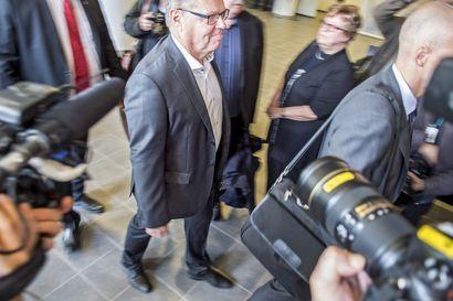 Poliisipomojen virkarikossyytteiden käsittely alkoi Helsingin hovioikeudessa – käräjillä käsittely kesti 60 päivää, hovissa homma alkaa alusta