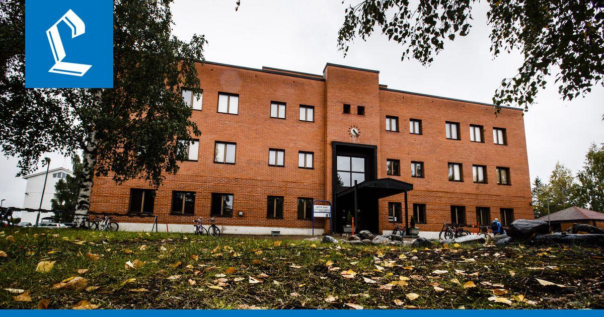 Ammattikorkeakoulu Rovaniemi
