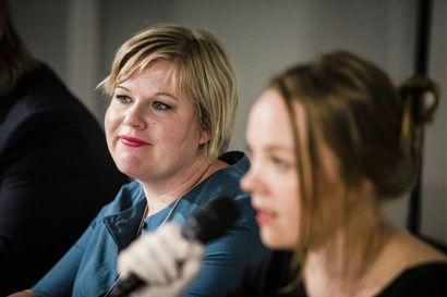 Annika Saarikko esittää myös kahden sairaalan mallia Lappiin ja Etelä-Savoon – ministerin mielestä keskussairaaloiden sijaan olisi osuvampaa puhua päivystävien sairaaloiden roolista