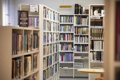 Joki-kirjastot toimintaan 24. toukokuuta – tietokantojen yhdistämisen vuoksi Pyhännän ja Siikalatvan kirjastot suljettuina 10.–22.5.