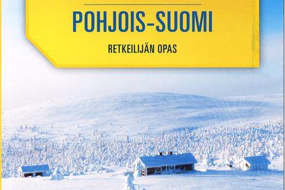 Kirja kuljettaa kansallispuistoihin perinpohjaisesti