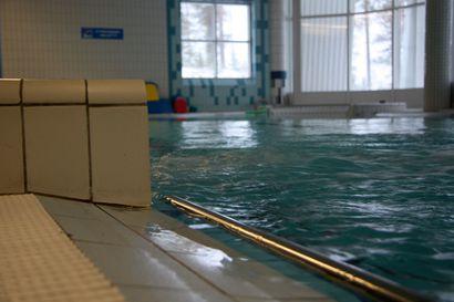 Nyt ei jumpata eikä uida – koronarajoitukset sulkivat tiloja myös Taivalkoskella
