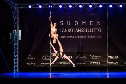 Tankotanssin Suomen mestaruudet ratkotaan Torniossa ensi vuonna