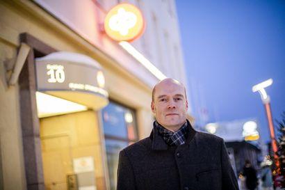 """Koripallopiireistäkin tuttu Mikko Kokkonen nousi Pohjolan Osuuspankin toimitusjohtajaksi – """"Uudistumista haetaan koko ajan"""""""
