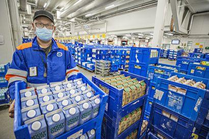 Kahviloissa viihtyvä Kiinan keskiluokka vetää Valiota puoleensa – kasvipohjaisten juomien suosio kasvaa vauhdilla