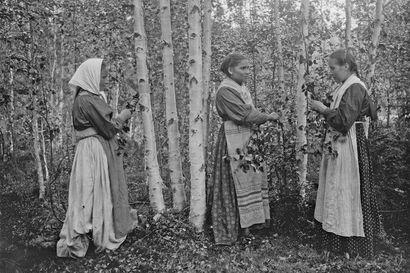 Arvio: Pekka Vaara kuvaa vienalaisten katkeraa historiaa Neuvosto-Venäjällä