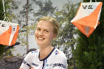 Takaisin omalle tasolle – SK Pohjantähti oli Nousiaisissa toinen ja vahvisti otettaan Viestiliigan voitosta