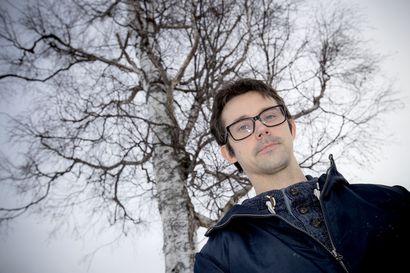 Raahen kunnallispolitiikan jättävän Harri Kiviniityn mielestä nuoriso on tällä hetkellä hyvin ilmasto-tietoista