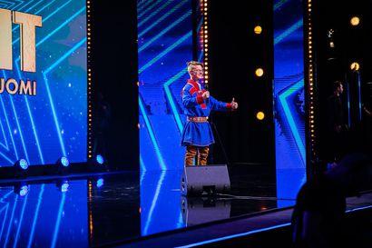 Talent Suomi 2021