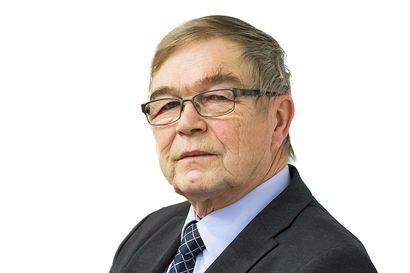 """Niilo Keränen: """"Sote-uudistus ei vie ympärivuorokautista päivystystä Kuusamosta"""""""