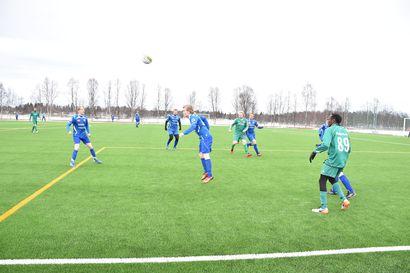 FC PaKan ohjelma menee uusiksi - alkuperäisessä ohjelmassa Kuusamossa olisi pelattu vasta heinäkuussa