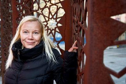 """Oululainen Anu Höijer sai psykiatrin diagnoosista syyn miksei kestänyt vaativaa työelämää, nyt hän haluaa vähentää stigmaa mielenterveydestä: """"Diagnoosi oli helpotus"""""""