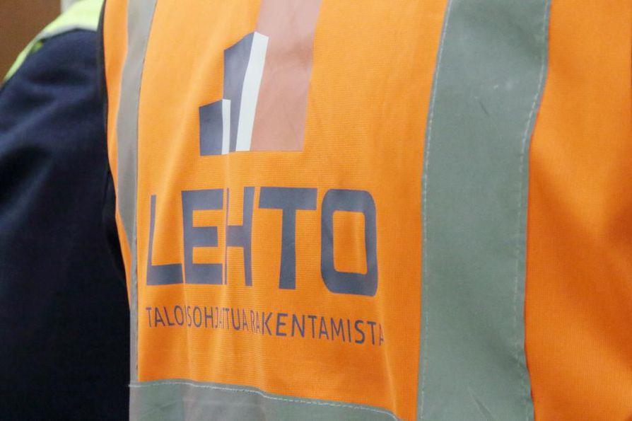 Lehto Group käynnistää neljä rakennushanketta ympäri Suomea.