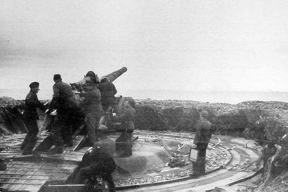 Lukijalta: Pohjolan tapahtumista toisen maailmansodan aikaan