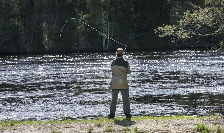 Pyydystä ja päästä -kalastuksen ympärillä käyty keskustelu on usein tunteikasta.