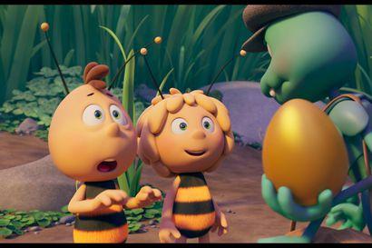 Arvio: Maija Mehiläinen pörisee suoraan sydämeen