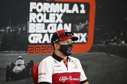 Analyysi: Moni seikka puhuu Kimi Räikkösen F1-uran jatkumisen puolesta ja vastaan
