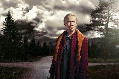 Rovaniemen teatterin uutuusnäytelmä Neljäntienristeys on sukupolvien draamaa pohjoisesta