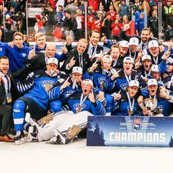 Jääkiekon MM-kisat 2021: Otteluohjelma – näin Suomi pelaa