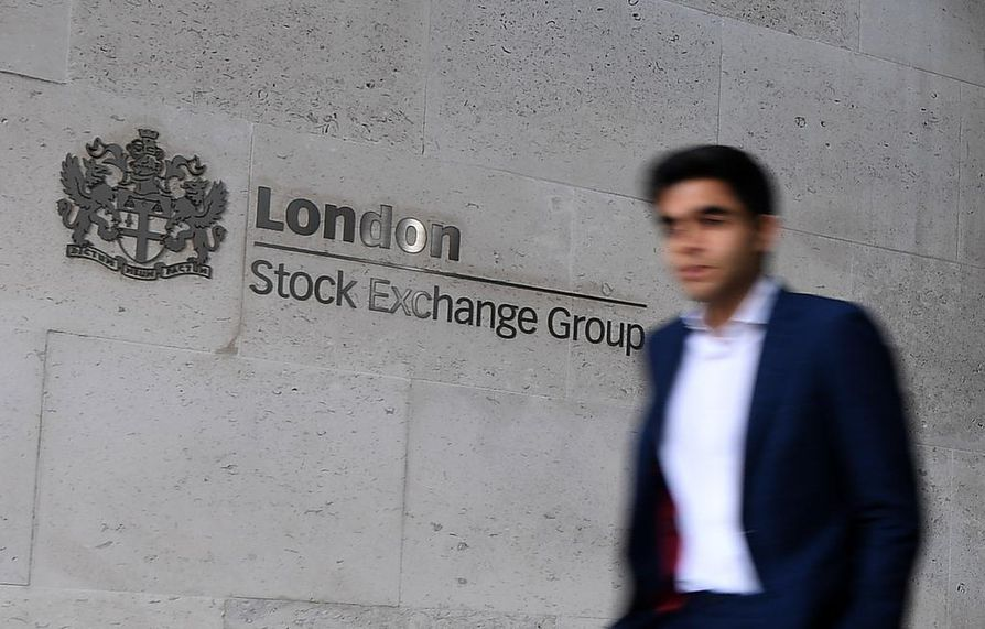 Hongkong haluaisi ostaa Lontoon pörssin 30 miljardilla punnalla.