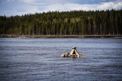 Veneestä löytyi Rovaniemellä kuollut ihminen