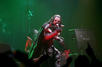 Koronavirus seurasi Lordin jalanjälkiä Euroopassa ja vei lopulta työt 16 ihmiseltä – Pian yhtye esiintyy kotikaupungissaan Rovaniemellä pienessä pubissa uudistaen etäkeikkakulttuurin