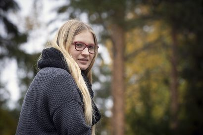 Vihreiden uusi kaupunginvaltuutettu Liisa Väisänen haluaa, että kulttuuripääkaupungin avulla Oulu laajentaa ilmettään ja käsitystä oululaisuudesta