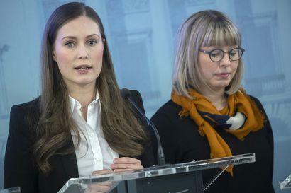 HS-gallup: Pääministeri Sanna Marinin vakuuttava esiintyminen keskellä koronakriisiä nostaa vauhdilla sosiaalidemokraattien kannatusta