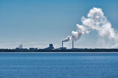 Venäjän Karjalaan aiotaan rakentaa uusi suuri sellu- ja paperitehdas
