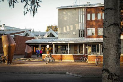 Lapin yliopiston ylioppilaskunta peruu yökerhotapahtumia, koska tapahtumissa ei olisi mahdollista pitää turvavälejä