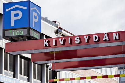 Oululaisnaiselle epämiellyttävä yllätys Kivisydämestä – luottokortilta veloitettiin yli 1800 euroa