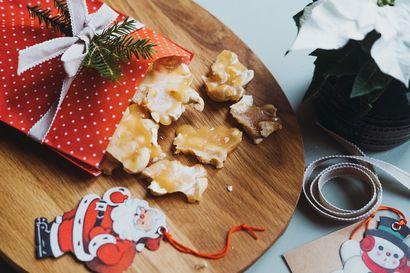 Ilahduta naapuria, opettajaa tai valmentajaa maistuvalla joululahjalla – tässä reseptit viiteen helppoon ruokalahjaan