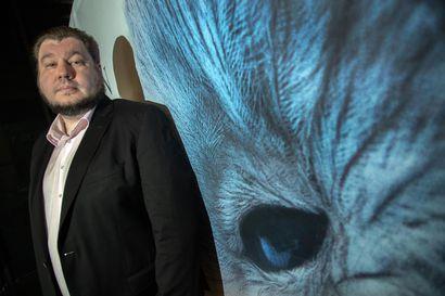 Elokuvaohjaajan pitkä ja kallis borrelioositaistelu – tervolalainen Joonas Berghäll söi kassikaupalla lääkkeitä ja käytti yli 80 000 euroa sairautensa hoitoon