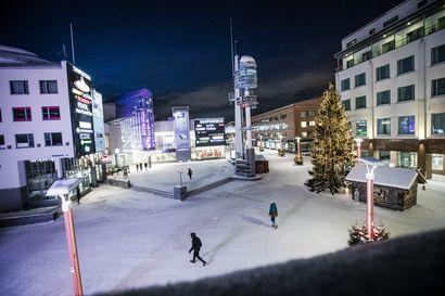 """""""MM-rallin tuoma näkyvyys on mittaamattoman arvokasta"""" – Visit Rovaniemen Sanna Kärkkäisen mukaan tapahtuma on lottovoitto koronan keskellä"""