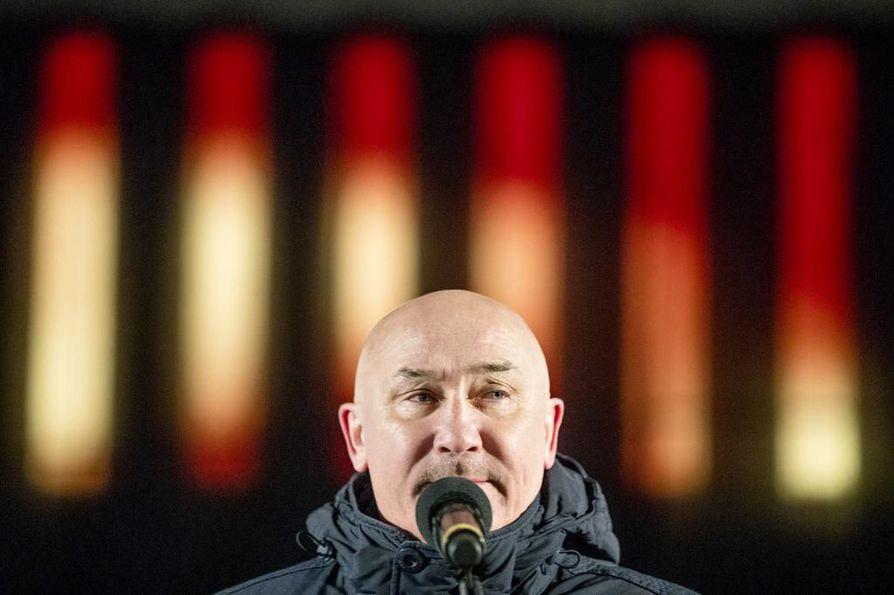 Juha Hänninen Oulu