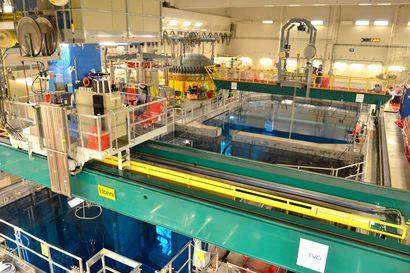 """Olkiluodon häiriötilanne on kansainvälisessä asteikossa """"nollatason merkityksetön poikkeama"""" – Reaktori käynnistetään uudestaan sunnuntaina"""