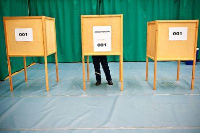 Keminmaassa ehdokkaiden määrä nousi – Keminmaalaisten parhaaksi -ryhmä sai eniten henkilöitä listoilleen